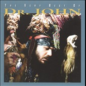 Dr. John: The Very Best of Dr. John