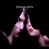 John & Jehn: Time For the Devil [Digipak]