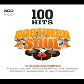 Various Artists: 100 Hits: Northern Soul [Box]