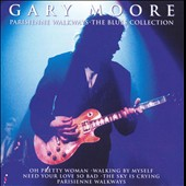 Gary Moore: Blues Collection