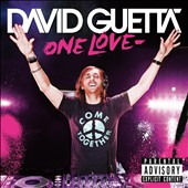 David Guetta: One Love [PA]