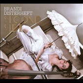 Brandi Disterheft: Second Side [Digipak] *