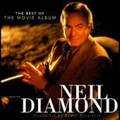 Neil Diamond: The Best of the Movie Album: As Time Goes By