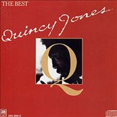 Quincy Jones: Best of Quincy Jones [IMS]