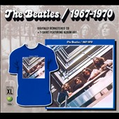 The Beatles: 1967-1970 [w/T-Shirt]