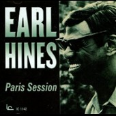 Earl Hines: Paris Session