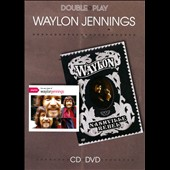 Waylon Jennings: Double Play: Waylon Jennings