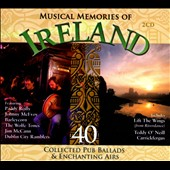 Various Artists: Musical Memories of Ireland