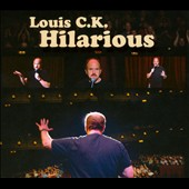 Louis C.K.: Hilarious [PA] [Digipak] *