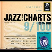 Various Artists: Jazz in the Charts 1930 [Digipak]