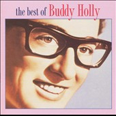 Buddy Holly: The  Best of Buddy Holly [Universal]