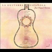 La Guitarra Espa&#241;ola