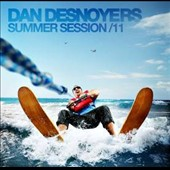 Daniel Desnoyers: Summer Session 11