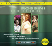 Rossini Collection