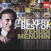 Very Best of Yehudi Menuhin