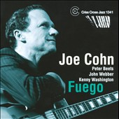 Joe Cohn/Joe Cohn Quartet: The  Guitar Artistry of J.C.