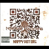 Nappy Roots: Nappy Dot Org [PA] *