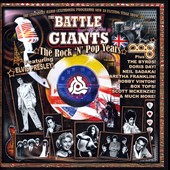 Various Artists: The  Battle of the Giants
