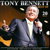 Tony Bennett: Best Of Tony Bennett [TGG]