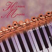 Herbie Mann: Peace Pieces