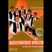 Kastelruther Spatzen: Star Edition [DVD]