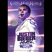 Justin Bieber: Fever [Limited Edition Unauthorized DVD]