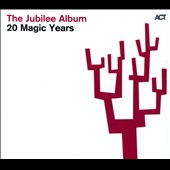 Various Artists: The  Jubilee Album: 20 Magic Years [Digipak]