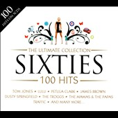 Various Artists: The Ultimate Collection: 60s - 100 Hits