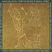 Tom Wasinger: Rock Music