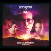 Elton John/Pnau: Good Morning to the Night [Deluxe Version]