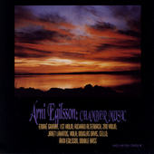 Egilsson: Chamber Music / Granat, Altenbach, Lakatos, et al