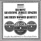 Belmont Silvertone Jubilee Singers & South: Complete Recorded Works