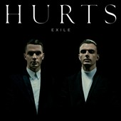 Hurts: Exile [Deluxe Edition] [Digipak] *