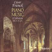 Franck: Piano Music / Stephen Hough