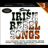 Various Artists: Sing Irish Freedom [Box]