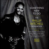 Various Artists: Something New to Do: The Phillip Mitchell Songbook