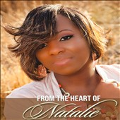 Natalie: From the Heart of [Single]