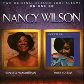 Nancy Wilson: Son of a Preacher Man/Hurt So Bad