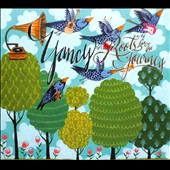 Yancy: Roots For the Journey [Digipak] *