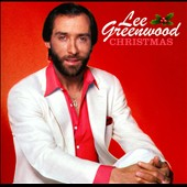 Lee Greenwood: Christmas [Sony]