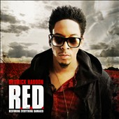 Deitrick Haddon: R.E.D. (Restoring Everything Damaged)