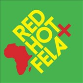 Various Artists: Red Hot + Fela