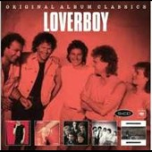 Loverboy: Original Album Classics [Slipcase]
