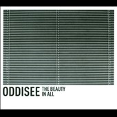 Oddisee: The Beauty In All [Digipak]