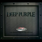 Deep Purple: The  Audio Fidelity Collection [Box] [12/3]