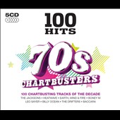 Various Artists: 100 Hits: 70s Chartbusters