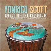 Yonrico Scott: Quest Of The Big Drum [Slipcase] *