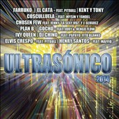 Various Artists: Ultrasónico 2014