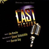 Darren Day/Steve Schalchlin/Jim Brochu: The Last Season [Original London Cast]