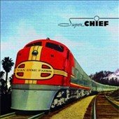 Van Dyke Parks: The Super Chief: Music for the Silver Screen